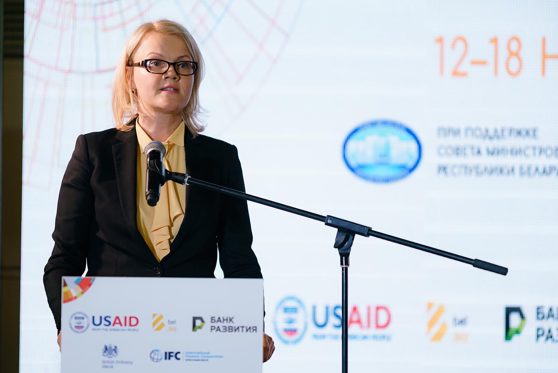 Белагропромбанк стал партнером программы финансовой поддержки малого и среднего бизнеса Беларуси 67