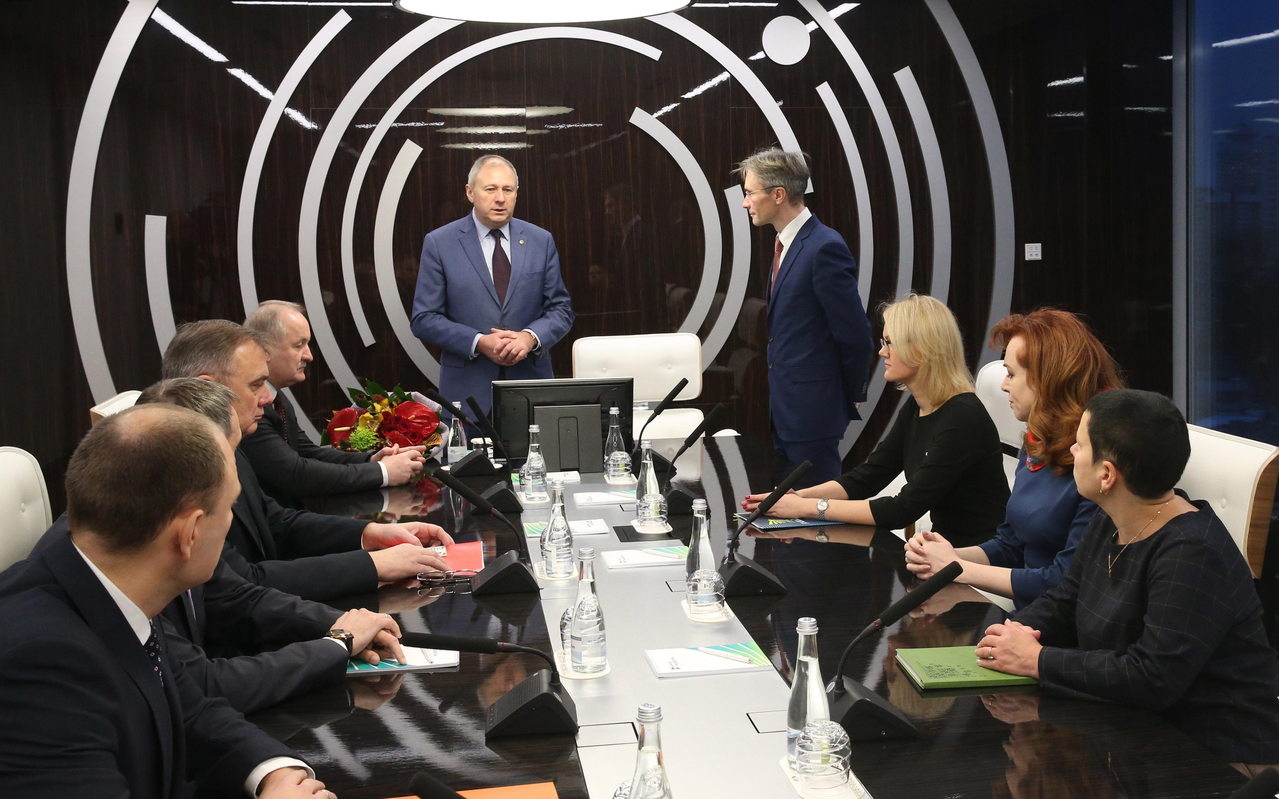 Председатель Правления Андрей Жишкевич